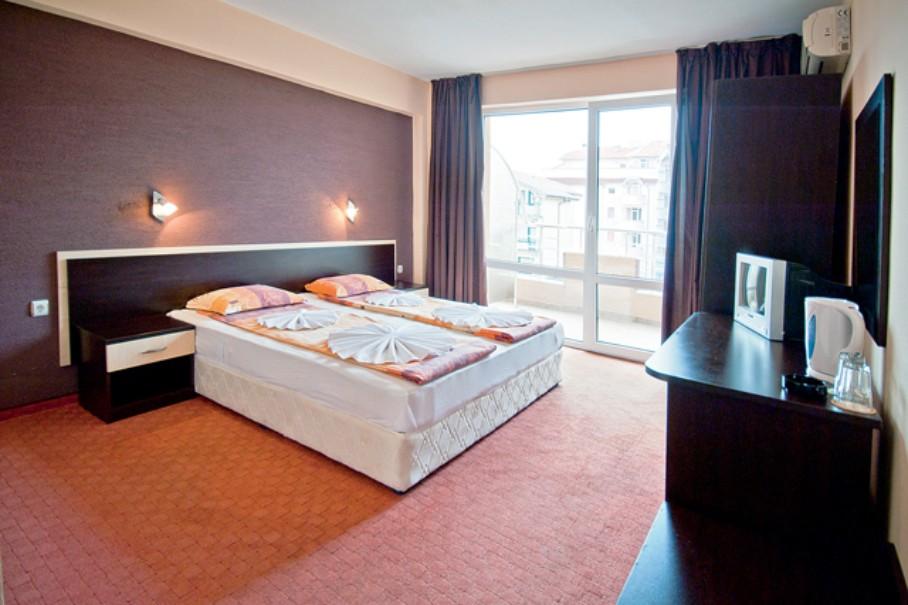 Hotel Rixus (fotografie 6)