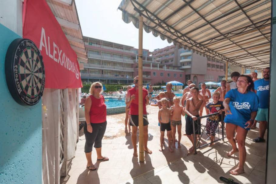 Hotel & apartments Grenada Alexandria Club (fotografie 3)