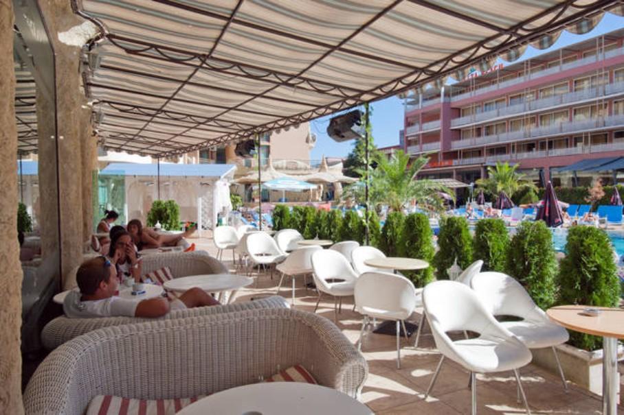 Hotel & apartments Grenada Alexandria Club (fotografie 6)