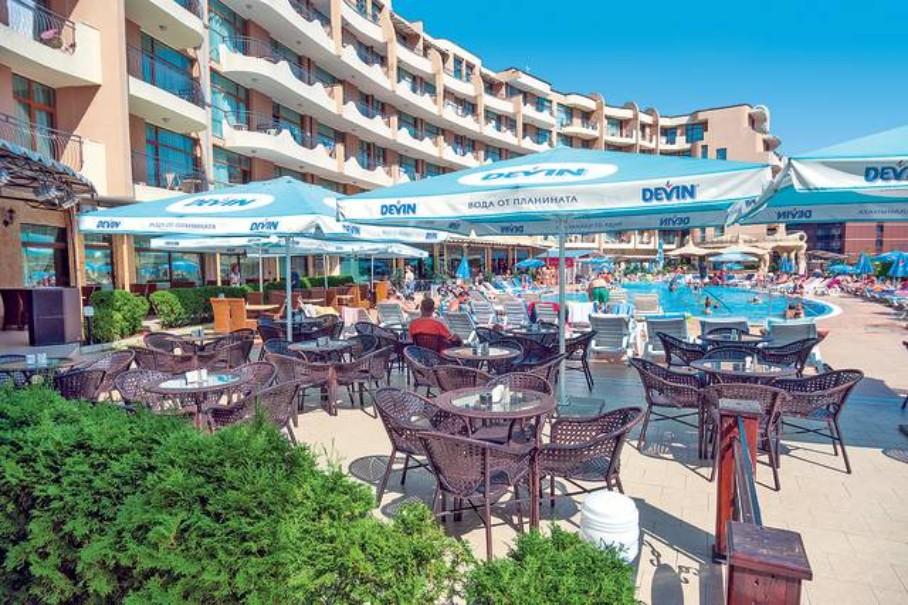 Hotel & apartments Grenada Alexandria Club (fotografie 7)