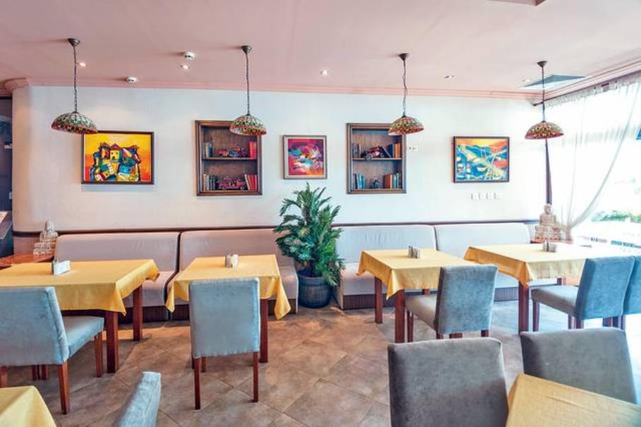 Hotel & apartments Grenada Alexandria Club (fotografie 8)