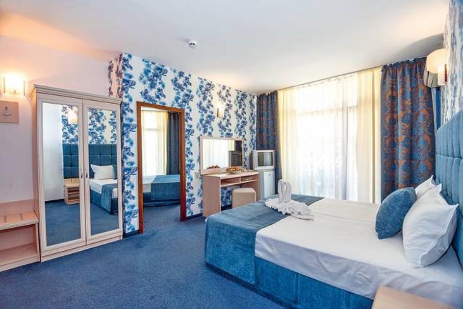 Hotel & apartments Grenada Alexandria Club (fotografie 10)