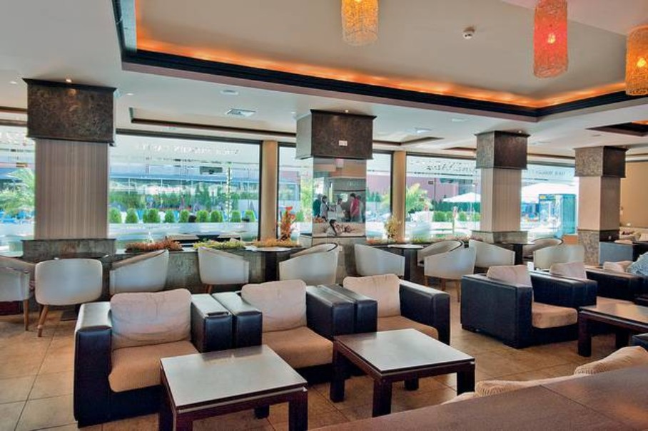 Hotel & apartments Grenada Alexandria Club (fotografie 11)