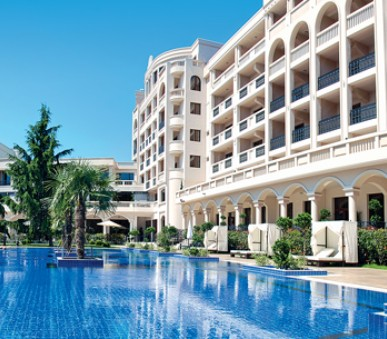 Primoretz Grand Hotel & Spa (hlavní fotografie)