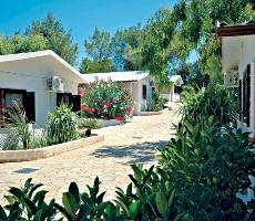 Apartmány Malia Resort