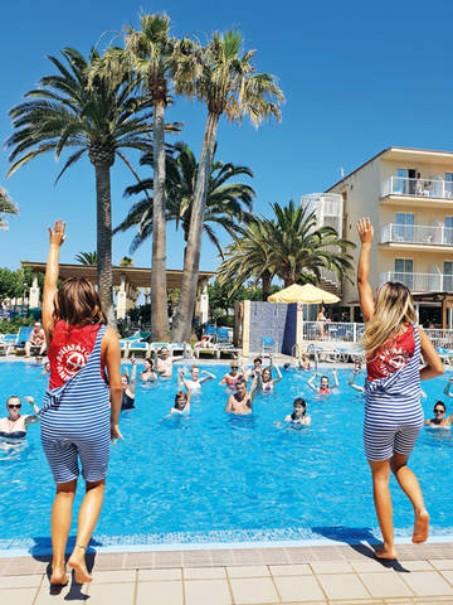 Hotelový komplex Aguamarina Alexandria Club (fotografie 2)