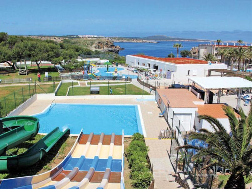Hotelový komplex Aguamarina Alexandria Club (fotografie 10)