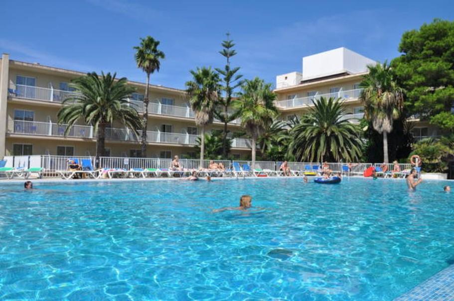 Hotelový komplex Aguamarina Alexandria Club (fotografie 12)
