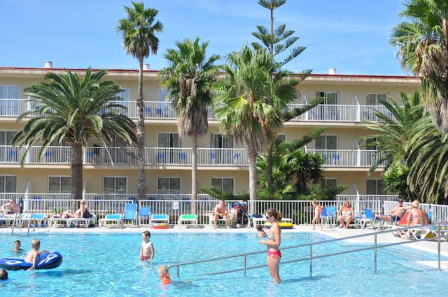 Hotelový komplex Aguamarina Alexandria Club (fotografie 15)