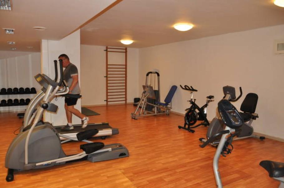 Hotelový komplex Aguamarina Alexandria Club (fotografie 25)