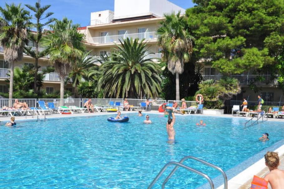 Hotelový komplex Aguamarina Alexandria Club (fotografie 26)