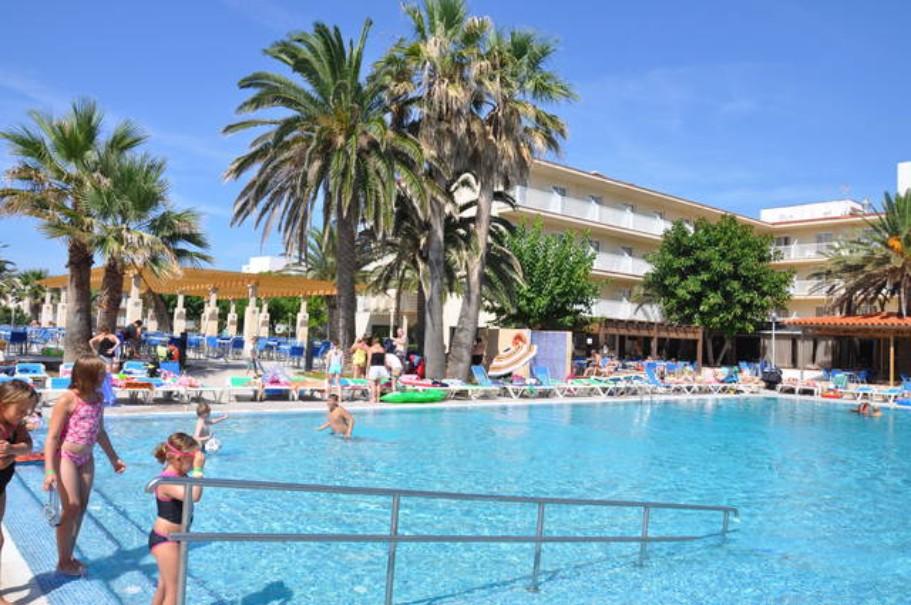 Hotelový komplex Aguamarina Alexandria Club (fotografie 35)