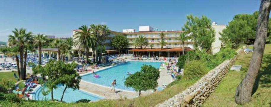 Hotelový komplex Aguamarina Alexandria Club (fotografie 39)