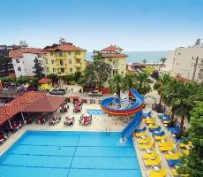 Hotel Side Sedef