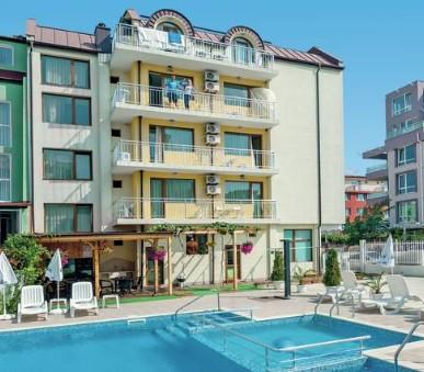 Hotel Daga