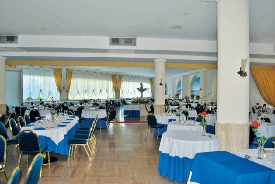Hotel Sant Alphio Garden Resort & Spa (fotografie 4)