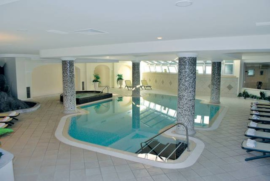 Hotel Sant Alphio Garden Resort & Spa (fotografie 5)