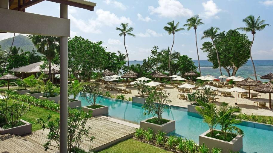 Hotel Kempinski Seychelles Resort (fotografie 6)