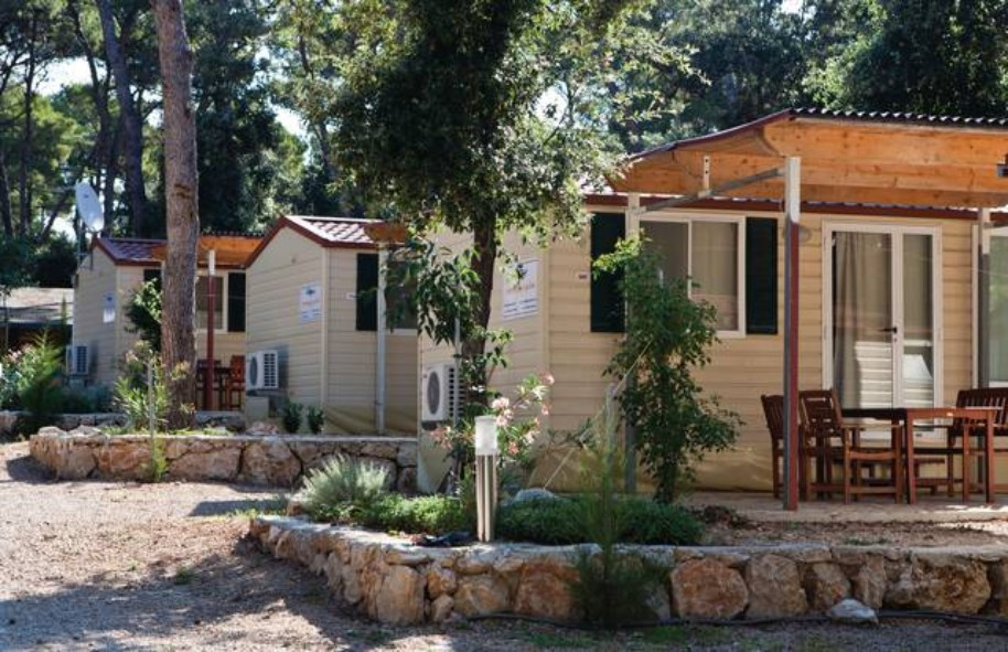 Mobilní domy Soline - Shelbox Tavolara (fotografie 1)