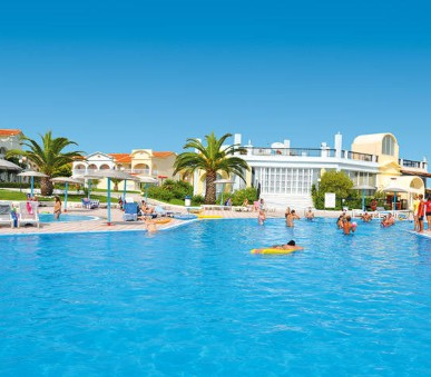 Hotel Sea Garden Alexandria Club