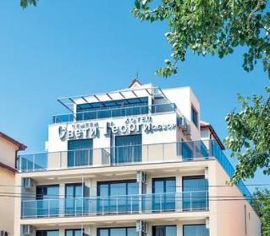 Apartmány Sveti Georgi (hlavní fotografie)