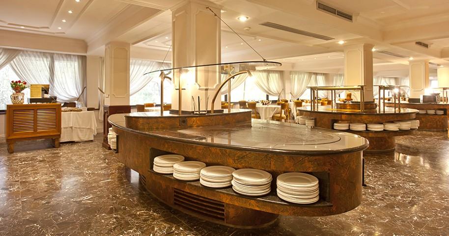Hotel Ipanema Park/ Ipanema Beach (fotografie 5)