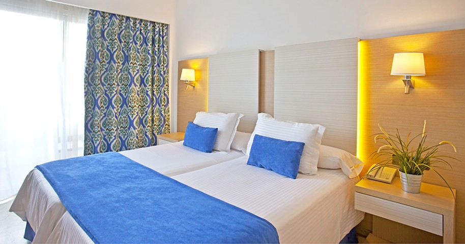 Hotel Ipanema Park/ Ipanema Beach (fotografie 10)