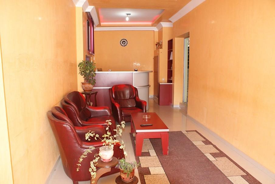 Hotel Marani (fotografie 2)