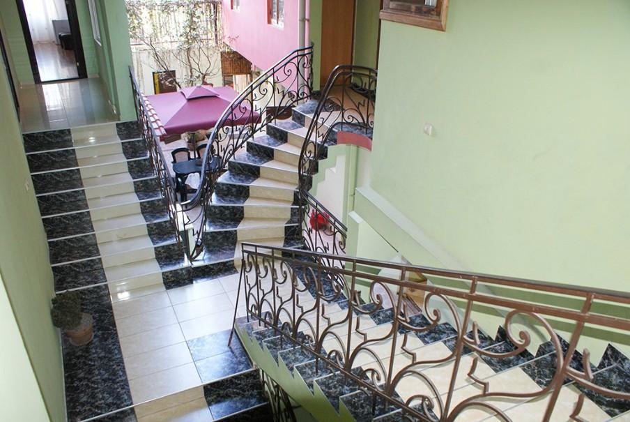 Hotel Marani (fotografie 5)