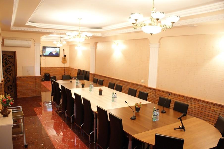 Hotel Marani (fotografie 6)