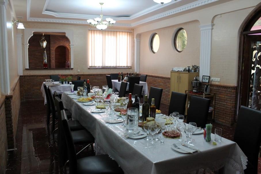 Hotel Marani (fotografie 7)