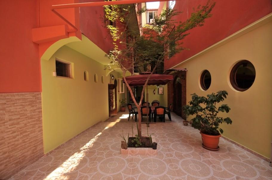 Hotel Marani (fotografie 10)