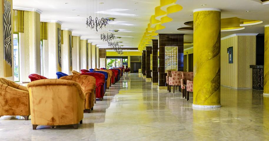 Hotel Caretta Relax (fotografie 11)