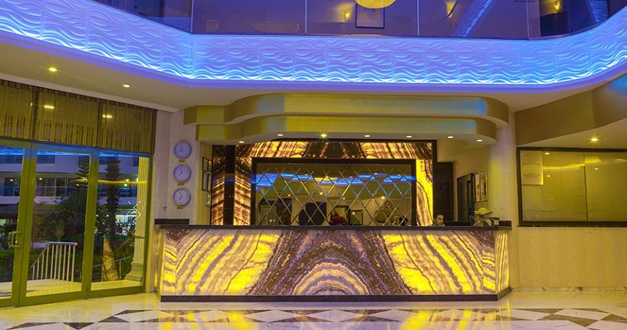 Hotel Caretta Relax (fotografie 15)