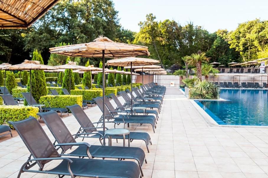 Hotel LTI Dolce Vita Sunshine Resort (fotografie 14)