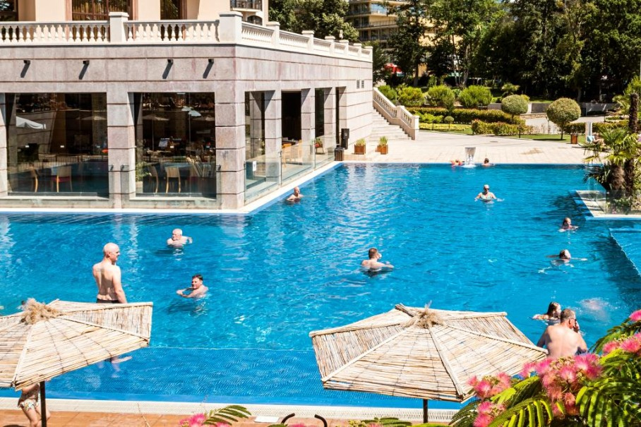 Hotel LTI Dolce Vita Sunshine Resort (fotografie 33)