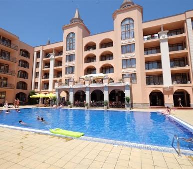 Hotel Palazzo (hlavní fotografie)