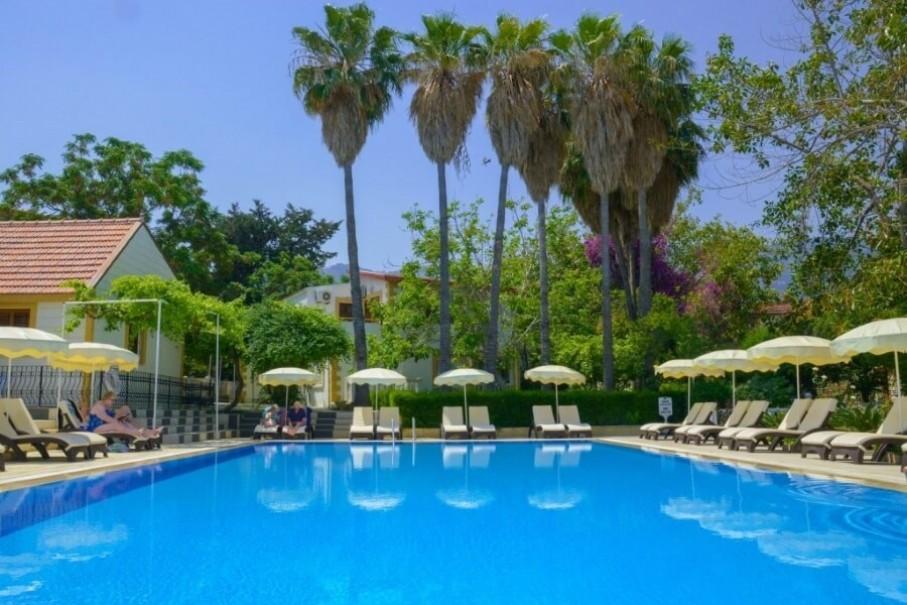 Hotel Riverside Garden Resort (fotografie 2)