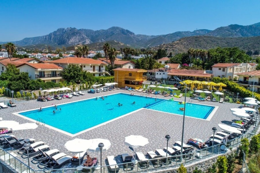 Hotel Riverside Garden Resort (fotografie 1)