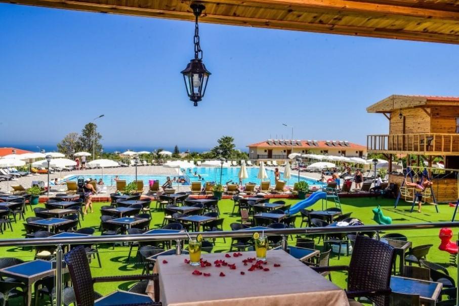Hotel Riverside Garden Resort (fotografie 6)