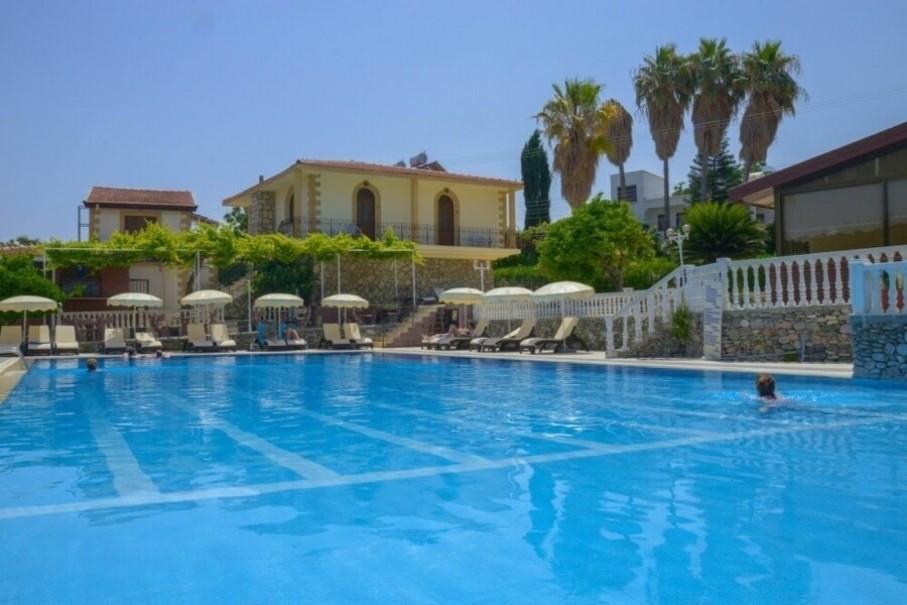 Hotel Riverside Garden Resort (fotografie 11)