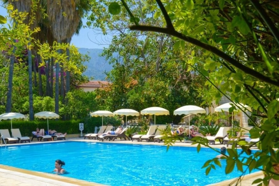 Hotel Riverside Garden Resort (fotografie 12)