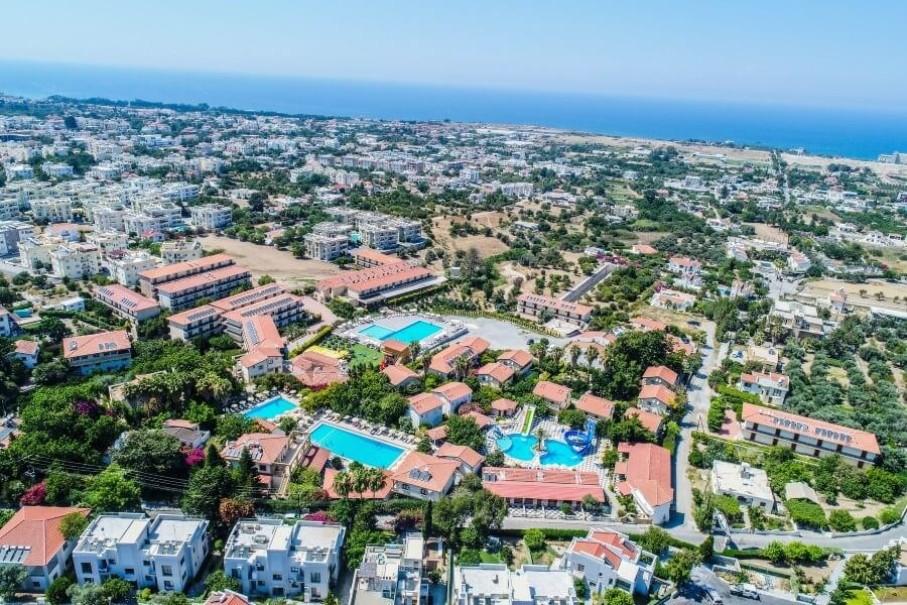 Hotel Riverside Garden Resort (fotografie 17)