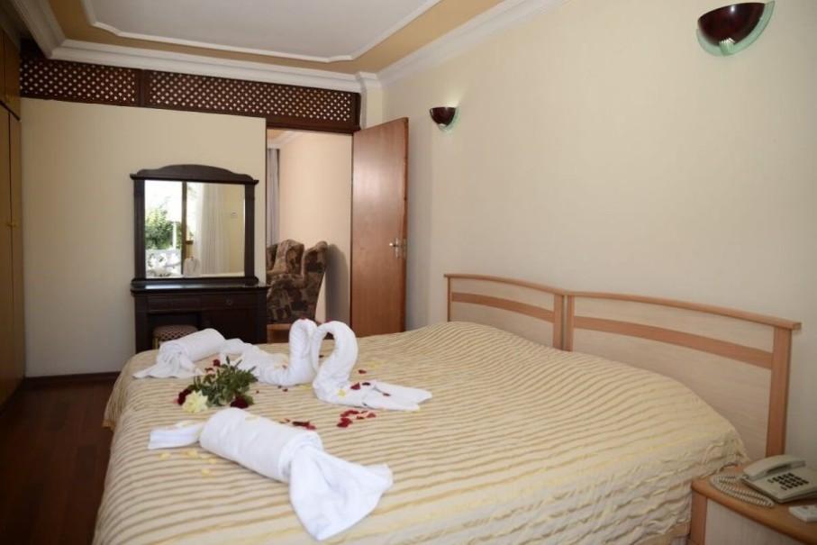 Hotel Riverside Garden Resort (fotografie 18)