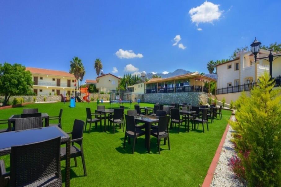 Hotel Riverside Garden Resort (fotografie 20)