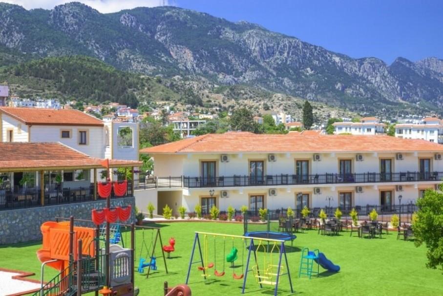 Hotel Riverside Garden Resort (fotografie 23)