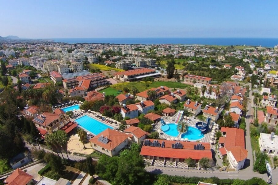 Hotel Riverside Garden Resort (fotografie 25)