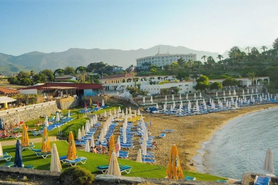 Hotel Riverside Garden Resort (fotografie 27)