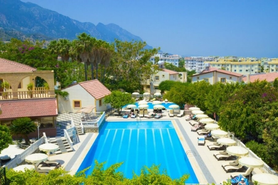 Hotel Riverside Garden Resort (fotografie 28)