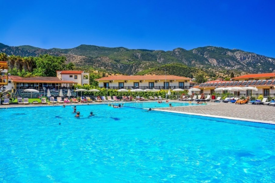Hotel Riverside Garden Resort (fotografie 29)